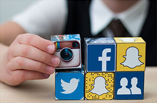 At what age should my child use a social media app?