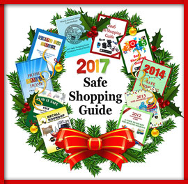 2017 Safe Shopping Guide