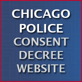 Chicago Police Consent Decree