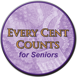 Every Cent Counts for Seniors