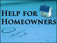 Help for Homeowners