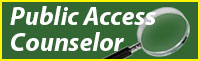 Public Access Counselor