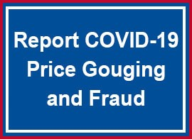 Submit a Price Gouging Complaint