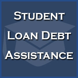 Studen Loan Debt Assistance