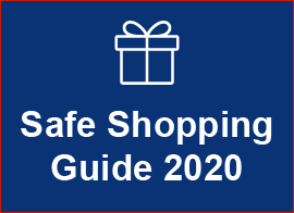 2020 Safe Shopping Guide