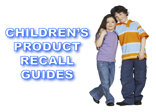2008 Safe Shopping Guide